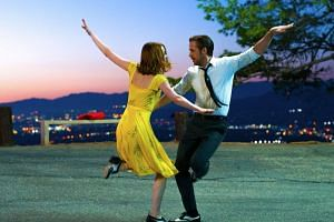 Singaporean Ai-Ling Lee has been nominated for two Oscars for her sound work on the film La La Land (above).
