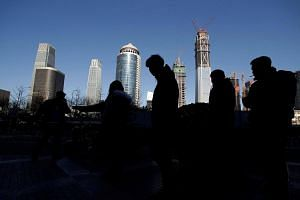 The survey of nearly 700 companies, conducted in the second half of last year, also showed that more than half of the Singapore firms had a presence in China and Malaysia.