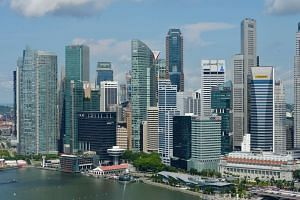 The Government will commit up to $600 million to set up a new fund that aims to help Singapore-based companies increase their presence on the global market.