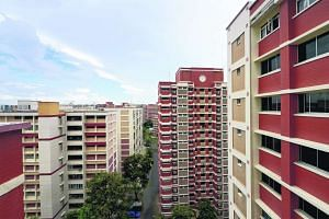 Minister Heng Swee Keat has announced an increase in subsidies for those who buy their first HDB home from the resale market.