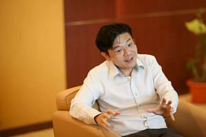 "The Architects (Amendment) Bill will enable architects registered with the Board of Architects here to ply their trade in a ""participating overseas jurisdiction"", Minister for National Development Lawrence Wong said."