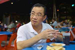 Marine Parade GRC MP and Fairprice CEO Seah Kian Peng has urged the Government to consider holding water rationing exercises to encourage people to save water.
