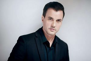 Singer and music executive Tommy Page died on Mar 3, 2017 at age 46.
