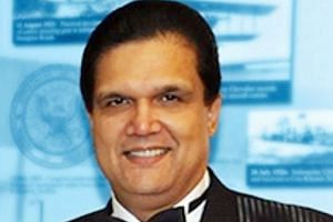 Leonard Glenn Francis, also known as Fat Leonard, who was behind a massive bribery scandal that has dogged the US Navy.