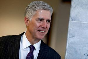 Among questions US Supreme Court nominee Neil Gorsuch will face will be whether he is sufficiently independent from President Donald Trump.