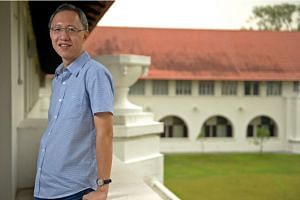 Professor Tan Cheng Han has been appointed as chairman of the Singapore Exchange Regulation.