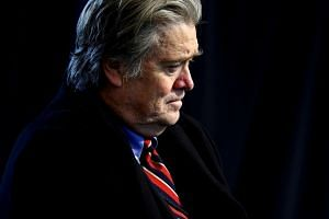 White House chief strategist Stephen Bannon's removal from the National Security Council (NSC) on Wednesday (April 5) is part of a staff reshuffling that elevated military, intelligence and Cabinet officials to greater roles on the council.