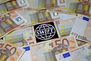 The new service is part of Swift's efforts to defend against cyberattacks that aim to fraudulently use banks' connections to the messaging system.