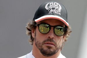 McLaren driver Fernando Alonso will race in a Honda-powered Andretti car branded as a McLaren for the Indy 500, one of US motorsport's most prestigious races.