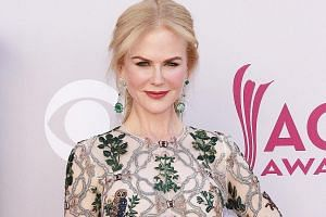 Several films starring Nicole Kidman Kidman will be showing at the Cannes Film Festival.