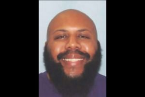 Cleveland police have issued an arrest warrent for suspect Steve Stephens, who shot a man and broadcasted it live on Facebook.