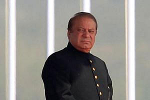 The decision threatens to plunge Prime Minister Nawaz Sharif's governing party into turmoil ahead of general elections which must be held by next year.