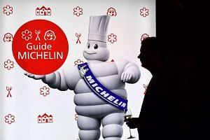 Thailand will be the sixth Asian nation to get its own Michelin Guide.