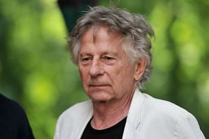 Roman Polanski's From A True Story will be shown in Cannes outside the main competition.