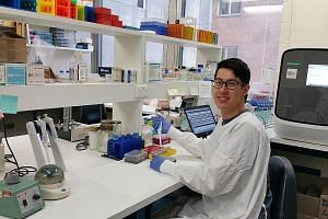 Singaporean life scientist Xianzhong Lau has lived in Australia for nine years and had planned on staying on for the long term. However, his profession has been removed from the list of in-demand jobs, meaning he is no longer eligible for a work visa