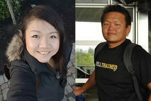 Ms Rena Ong and Mr Chen Zhi Hao died in a car accident in New Zealand on Thursday (May 4).