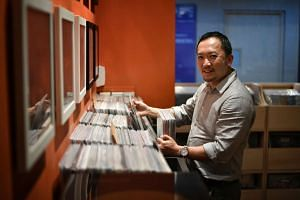 """A columnist cannot be locked into one style, says Mr Ignatius Low. Like on American Idol, """"you have your voice but people want to see it applied to different genres"""". Life Is A Mixtape contains over 70 of his columns."""