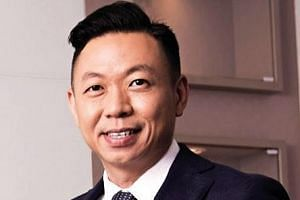 Mr Alain Ong, who leads Pokka Singapore's international arm, overhauled the company's management structure and human resource policies, among other things.