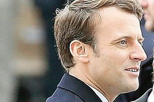"President-elect Emmanuel Macron has to reinvigorate the French economy and the ""European project"" - daunting tasks that might defeat even the most dynamic politician."