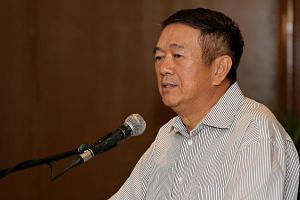 Mr Lee Kim Yew says heis willing to allow his fixed deposit to be used to settle the back taxes of property group CHHB's subsidiary, as long as some conditions were met.