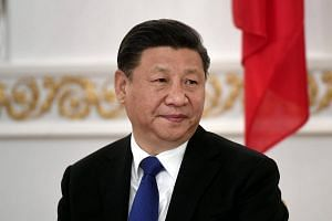 Chinese President Xi Jinping said the country's new Silk Road plan is open to everyone, including Africa and Europe.