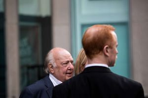 The former chairman and CEO of Fox News Roger Ailes has died at 77. Ailes had been in poor health in recent years but there was no further information on the cause of Ailes' death.