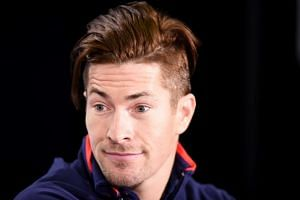 Former MotoGP world champion and current Superbike rider Nicky Hayden is in serious condition after a road accident near Rimini, Italy, on May 17, 2017.