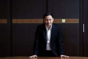 SIA chief Goh Choon Phong said the company will take bold actions to address both revenue and cost.