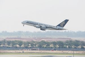 Bold action will be taken to ensure the long-term viability of Singapore Airlines, said chief executive officer Goh Choon Phong.