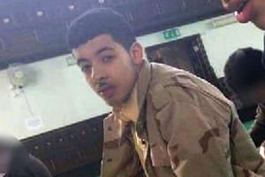 Born to a devoutly Islamic Libyan family in Britain's third biggest city, newspapers said Salman Abedi was known to the security services.
