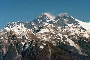 Altitude sickness strikes when people ascend heights too quickly.