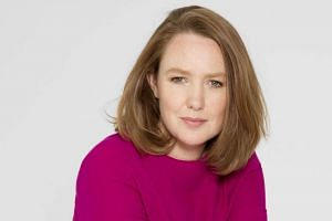 British author Paula Hawkins' new novel dives into the issues of domestic violence and brutality against women.