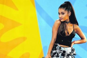 "The ""One Love Manchester"" concert will be headlined by Ariana Grande."