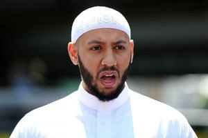 Mohammed Mahmoud, an Imam at Finsbury Park Mosque intervened to stop local residents from beating a man accused of driving into people outside a London mosque after Ramadan prayers on June 19.