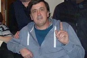 The man identified as Darren Osborne is seen in a photo.