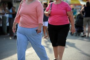 According to the Health Promotion Board, seven in 10 children who are overweight at age seven will remain that way well into their adult years.