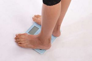 The average Singaporean today is heavier and more likely to overeat.