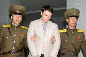 Otto Frederick Warmbier died on Monday (June 19) of severe brain damage, following 18 months of captivity in North Korea.