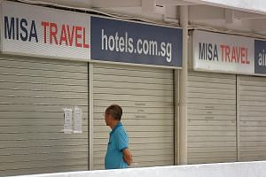 Last month, Misa Travel shut down abruptly, leaving customers with about $28,000 worth of unfulfilled packages. The proposed laws include stricter requirements concerning proof of financial sustainability.