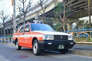 Gojyo Taxi, which was set up in 1955, is a taxi operator in Tokyo. Like most other cab firms in Tokyo, it pays drivers a basic salary with bonuses based on the revenue a driver brings in for the company.