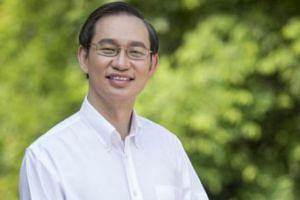 Dr Ang Peng Tiam of Parkway Cancer Centre has been given an eight-month suspension in lieu of a $25,000 fine.