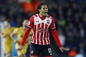 Southampton centre-back Virgil van Dijk will remain highly sought after in the transfer window despite the club's protestations.