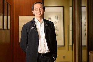 Dr Ang Peng Tiam of Parkway Cancer Centre has been given an eight month suspension in lieu of a $25,000 fine.