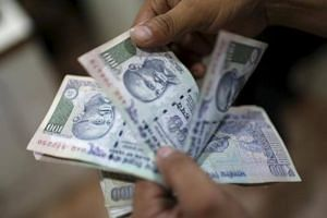 The India government hopes that a new nationwide tax would make the economy stronger and less corrupted.