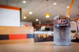 A&W said that diners can expect to find stores in key neighbourhood towns or regions, as well as commercial malls and in the Central Business District.