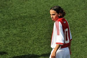 Ajax's Abdelhak Nouri collapsed over the weeked and has been diagnosed with 'serious and permanent' brain damage.