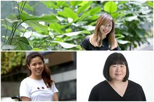The Straits Times Executive editor Sumiko Tan, Life editor Tan Hsueh Yun, and Paralympic champion Yip Pin Xiu are among some of the personalities at the upcoming Singapore Coffee Festival 2017.