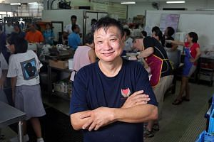 Willing Hearts founder Tony Tay is among the six winners of the Philippines' Magsaysay awards this year.