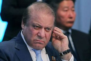 Prime Minister Nawaz Sharif has been disqualified from office after a damning corruption probe into his family wealth.
