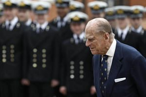 Prince Philip is renowned for making risque, off-the-cuff remarks.